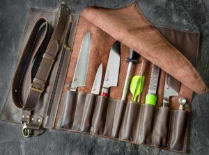 Скрутка для ножей Just Craft Бридж