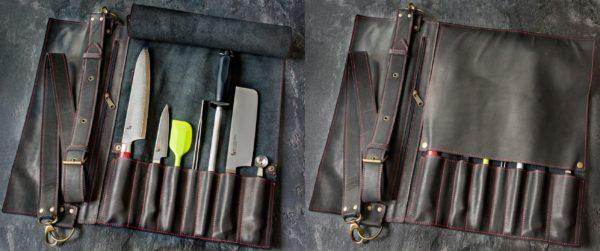Скрутки для ножей Just Craft